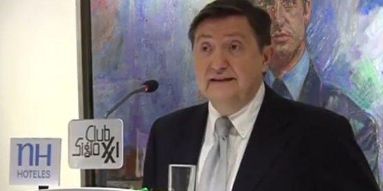 """Jiménez Losantos: """"Alfonso Merlos, Baño, Apezarena y Nacho Villa, en la tarde noche del 11-M, antes de la SER, estaban difundiendo las mismas mentiras"""""""