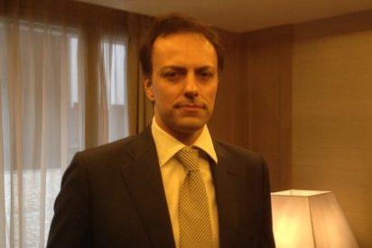 """Luca Paci: """"En épocas de inestabilidad el inversor europeo se refugia en viviendas de lujo en EEUU"""""""