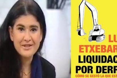 Lucía Etxebarria analiza los motivos que han hundido a España en la crisis y ofrece claves para salir de ella