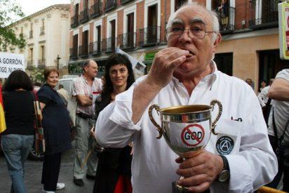 """Delegación de Gobierno no autoriza la """"marcha atea"""" el Jueves Santo"""