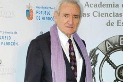 """Luis del Olmo: """"Urdangarín es un sinvergüenza y Corinna está más guapa calladita"""""""