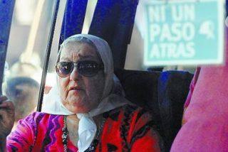 Las Madres de Mayo reconocen la labor pastoral de Francisco