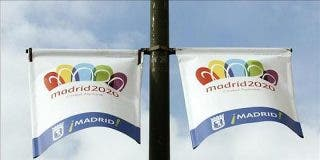 'Bienvenido Mister COI': Madrid candidata a los Juegos Olímpicos de 2020