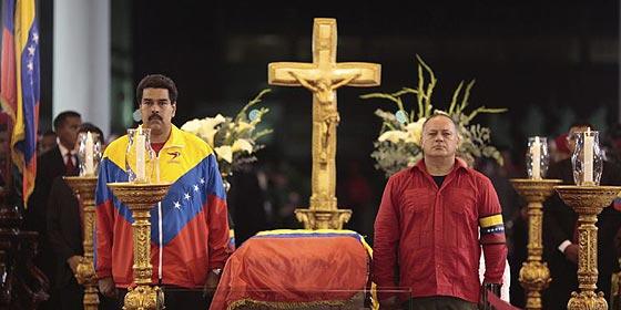 Y después de Hugo Chávez... ¿Qué?