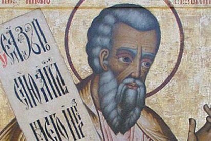 La profecía de Malaquías vaticina que con el papa Francisco llega el 'Fin del Mundo'