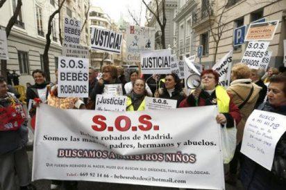 Las familias de Mallorca a quienes robaron sus bebés podrán gestionar en la isla su caso