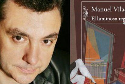 Manuel Vilas recrea la vida de un obseso sexual con un extraño imán para las mujeres