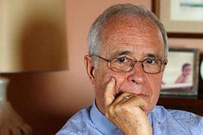 """El exministro Maravall comenta que Rubalcaba """"está colgado de la brocha"""""""