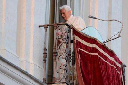 Roma tuvo que inventar sobre la marcha un protocolo ante la renuncia papal