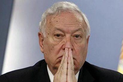 """García-Margallo: """"No sabemos cuántos funcionarios hay trabajando en el extranjero"""""""
