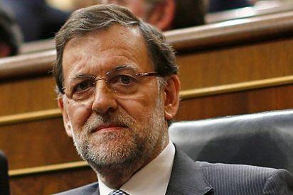 """'Wishful thinking' de La Razón: """"el PSOE está en coma"""" ¿y el PP está como unas castañuelas...?"""