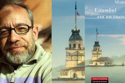 Mario Levi sorprende con la historia de una familia judía afincada en la bulliciosa Estambul