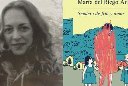 Marta del Riego Anta presenta un thriller intimista de dos mujeres que tratan de sobrevivir a las cicatrices del amor