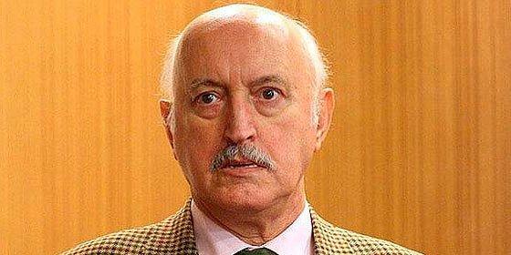Sufre un caída y fallece el exministro de Trabajo socialista Luis Martínez Noval