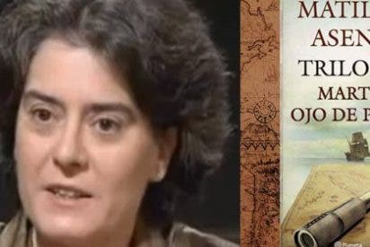 """Matilde Asensi recopila la trilogía sobre el Siglo de Oro que ha hecho historia: """"Tierra firme"""", """"Venganza en Sevilla"""" y 'La conjura de Cortés'"""