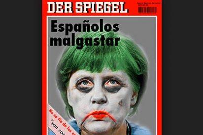 """'Der Spiegel': """"Los pobres de Atenas pagan a los ricos de Alemania"""""""