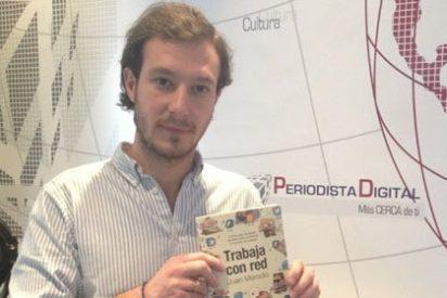 """Juan Merodio: """"Cuanto más fracasas más cerca estás del éxito"""""""