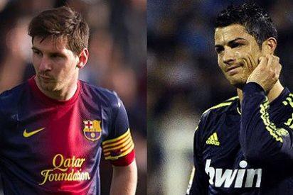 Pinchazos de Barça y Real Madrid por andar con la cabeza en Champions