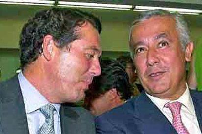 Arenas y Michavila actúan como intermediarios entre el PP y Bárcenas