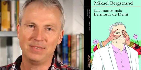 Mikael Bergstrand presenta el retrato de un hombre que rompe su vida para empezar de cero