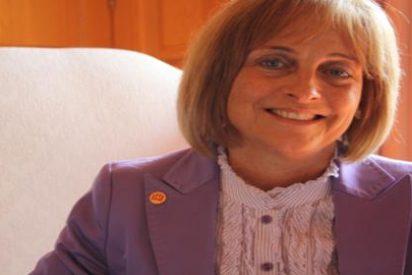 Fallece la rectora de la Universidad de las Islas Baleares, Montserrat Casas