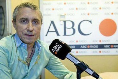 """Emotiva despedida de la mañana de ABC Punto Radio con lágrimas, risas y aplausos: """"¡Sois, sencillamente, los mejores!"""""""