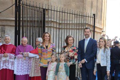 """""""¡Vaya Casa Real que tenemos!"""""""