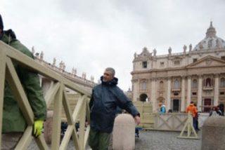 """Francisco """"podría improvisar"""" su homilía en la misa de apertura de Pontificado"""