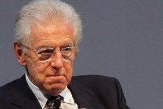 Mario Monti dice sí al Gobierno de Unidad Nacional propuesto por Berlusconi
