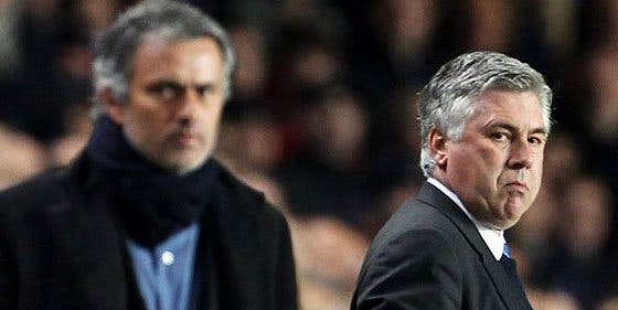 """""""¿Por qué no aceptar los consejos de Mourinho para ganarle al Barça?"""""""
