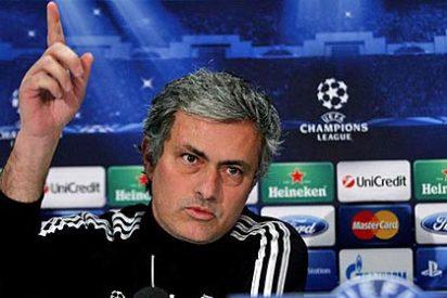 Mourinho no se va del Real Madrid y planifica ya la próxima pretemporada