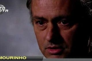 "Mourinho: ""Vi poco a Maradona, nunca a Pelé... pero Cristiano es el mejor"""