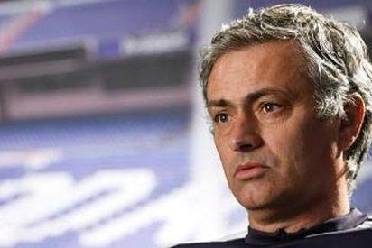 """Mourinho agradece a Pandev por """"la honradez y la fuerza de asumirlo públicamente"""""""