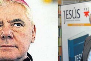 """José Antonio Pagola: """"La Congregación reconoce que mi libro no contiene ninguna proposición contraria a la fe"""""""