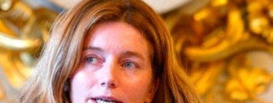 Le Monde será dirigido por primera vez por una mujer, Natalie Nougayrède, de 46 años