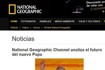 """""""El Papa Francisco I: su camino hasta el Vaticano"""""""