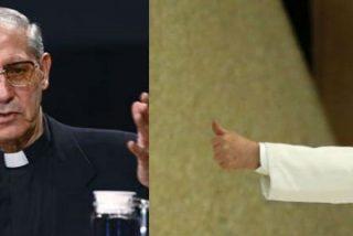 """Los jesuitas ofrecen al Papa """"todos los recursos de los que dispone la Compañia"""""""