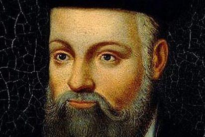 ¿Ha llegado con Francisco el 'papa negro' de la profecía de Nostradamus?