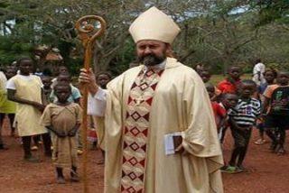 """Juan José Aguirre, obispo de Bangassou: """"Escribo a Religión Digital para pediros oraciones"""""""