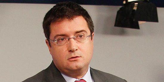 Arrecia la presión en el PSOE para que Rubalcaba cese a Óscar López