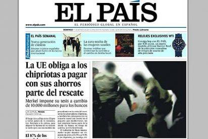 'El País' sale a los 10 años de la guerra con un vídeo en el que soldados españoles maltratan a prisioneros iraquíes