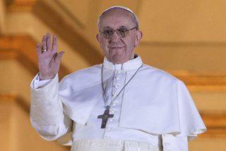 2 jesuitas: Papa blanco y Papa negro