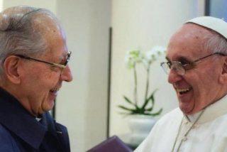 """El Papa pide a los jesuitas que sean """"fermento evangélico en el mundo"""""""