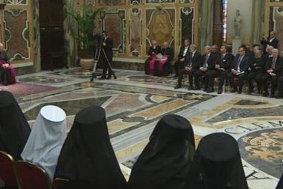 Francisco apunta al ecumenismo como una de las prioridades de su pontificado