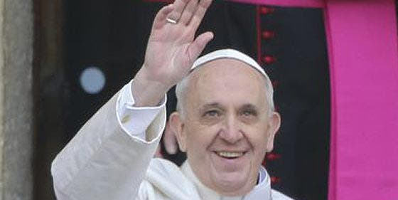 Al Papa Francisco I más le vale ser progre
