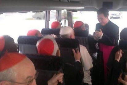 Ratificados los altos cargos vaticanos