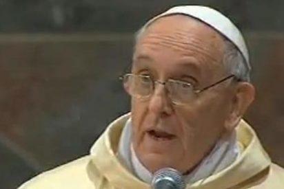 """Papa Francisco a Bernard Law: """"No quiero que frecuente esta basílica"""""""