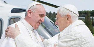 El abrazo de los Papas, los ERE falsos, el futuro catalán y el dolor de Chipre