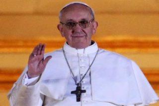 El jesuita argentino Bergoglio se convierte en Francisco I, el primer Papa latinoamericano