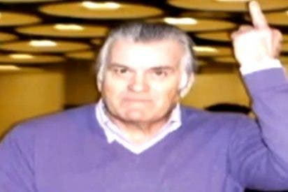 La 'factoría Ferraz' se chotea del PP por el 'caso Bárcenas': #NoMasPPeinetas